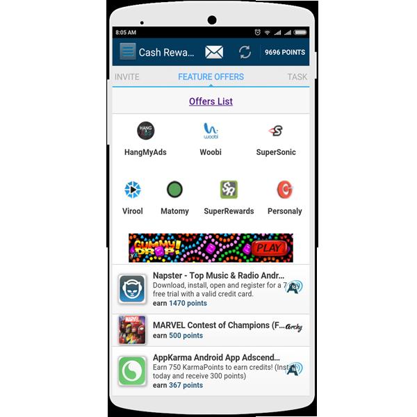 Main App Image